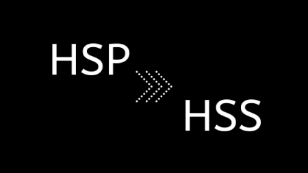 HSP and HSS